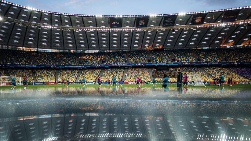 Champions-League-Vorschau: Es werden Tore fallen