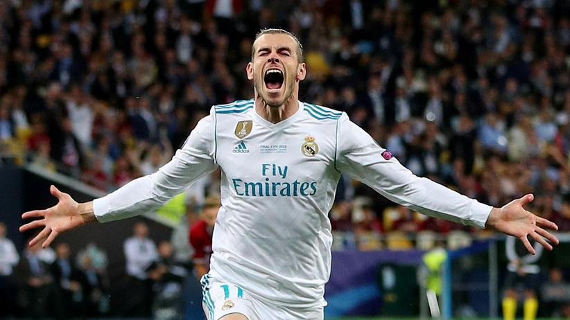 Champions-League-Finale: Real Madrid siegt gegen den FC Liverpool