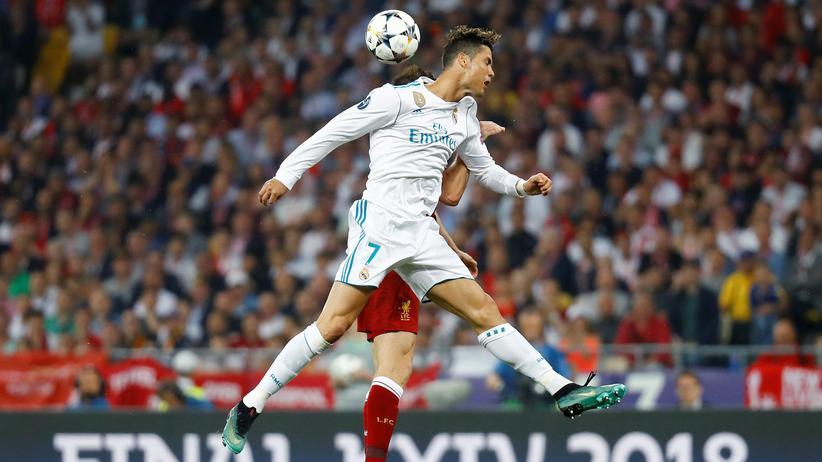Real Madrid: Vielleicht wäre es gar nicht so schlimm, wenn Ronaldo geht