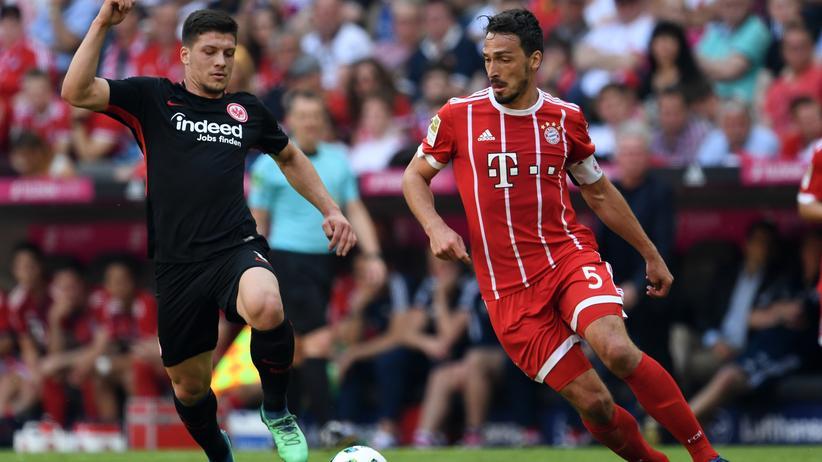 DFB-Pokal-Liveticker: Jetzt live: Das Pokalfinale