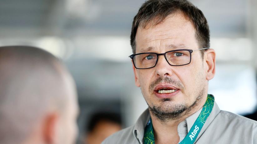 Hajo Seppelt: ARD-Journalist Hajo Seppelt hat noch nicht entschieden, ob er zur Fußball-WM nach Russland reisen wird.