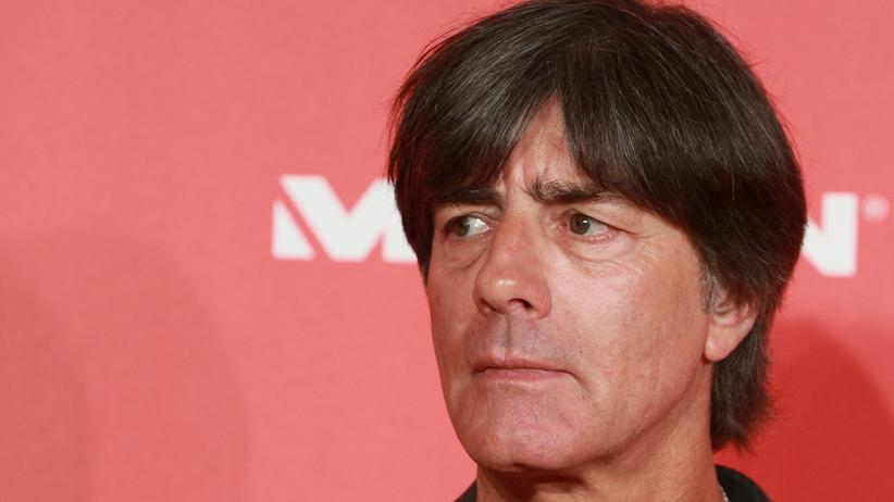 Fußball-Nationalmannschaft: Löw verärgert über Wagners Rücktrittsworte