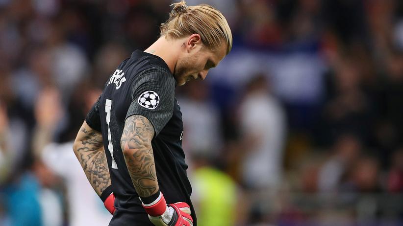 FC Liverpool: Polizei ermittelt nach Hasskommentaren gegen Karius