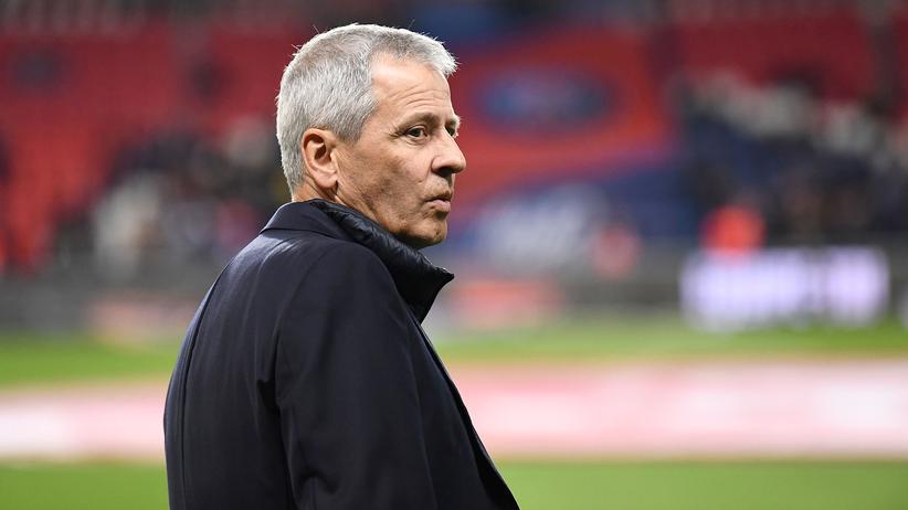 BVB: Folgt beim BVB auf Peter Stöger: Lucien Favre