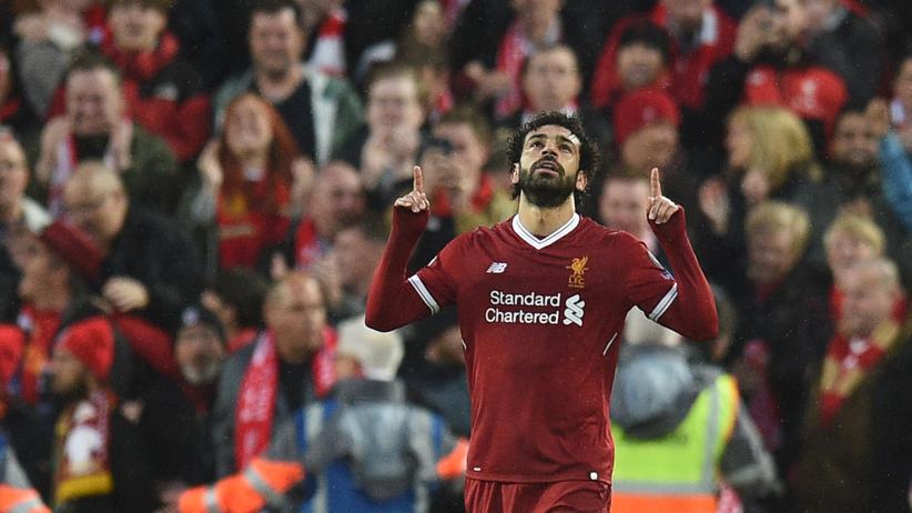 Islam: Salah ist groß