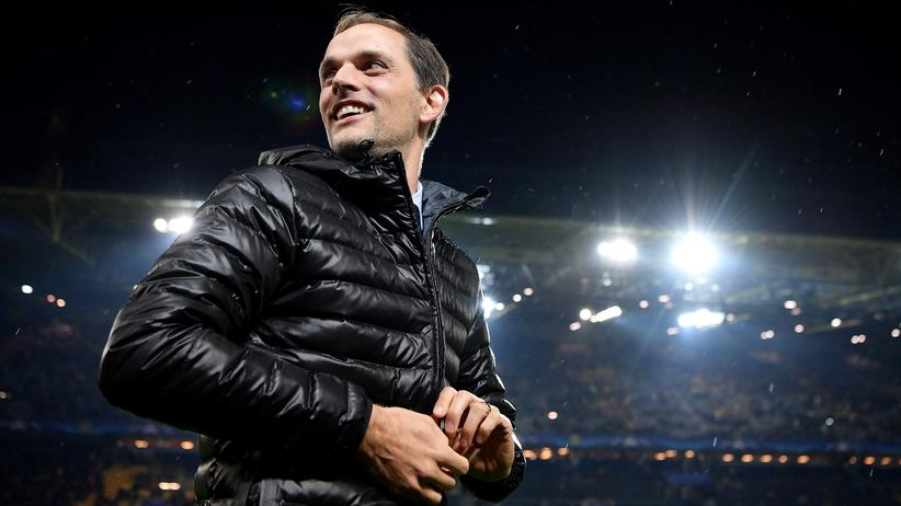 Frankreich Ligue 1: Thomas Tuchel wird Trainer von Paris Saint-Germain