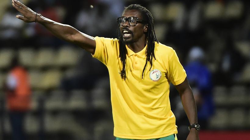 Senegal: Afrikas Pep   ZEIT ONLINE