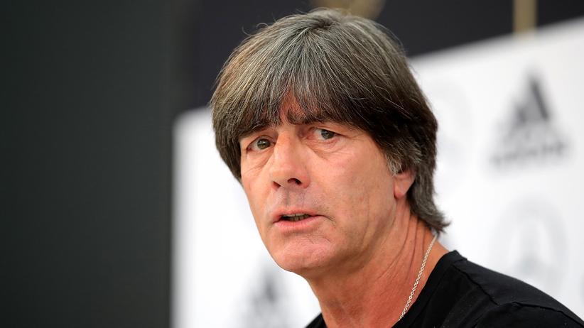 WM-Kader: Joachim Löw streicht Leno, Petersen, Tah und Sané