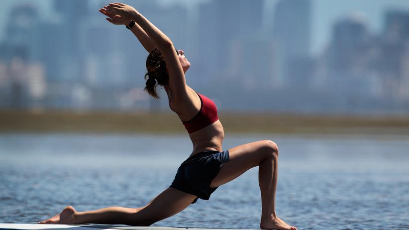 """Fitness: """"Es entstand ein neuer weiblicher Normkörper"""""""