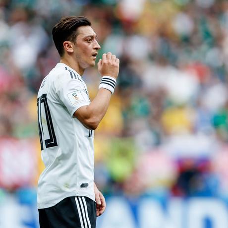 Mesut Özil: Was nur er kann