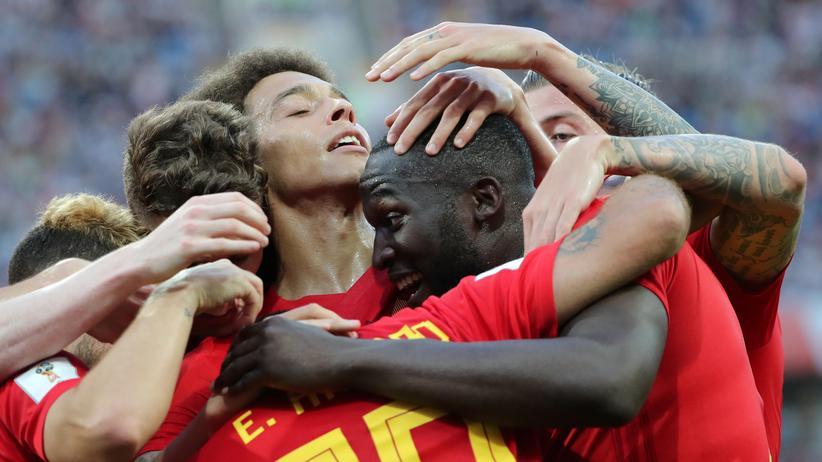 Sotschi: Belgien siegt gegen WM-Neuling Panama