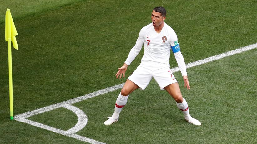 Portugal - Marokko: Halbfinale ist drin