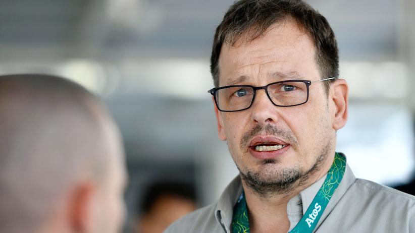 Hajo Seppelt: ARD-Dopingexperte fährt nicht zur WM nach Russland