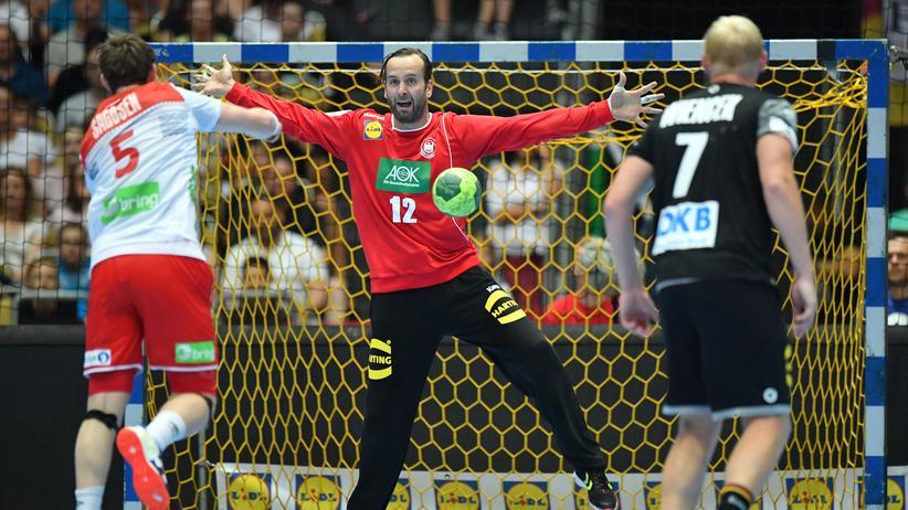 EHF: Handball-EM 2024 wird in Deutschland ausgerichtet