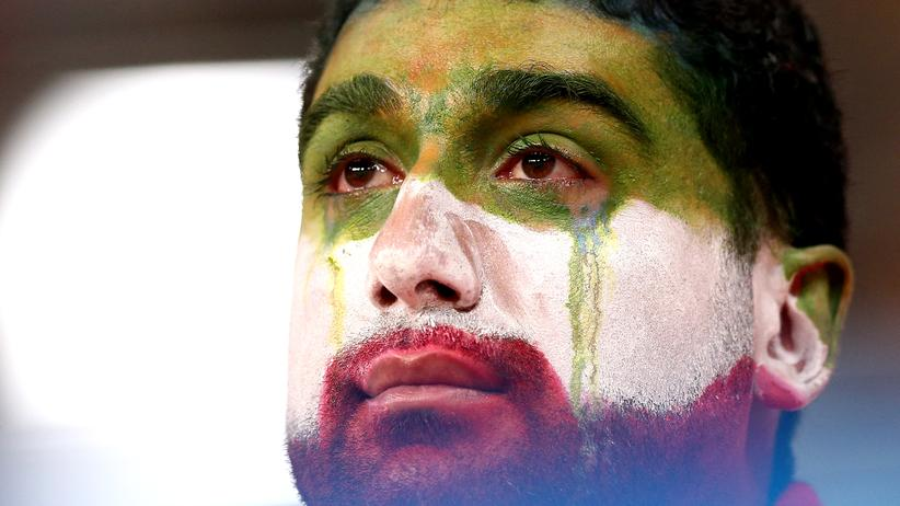 Iran – Portugal: Wäre der Fußball doch gerecht!