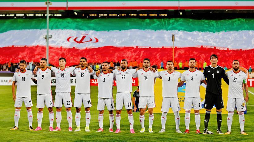 Iran: Niemand will gegen Iran spielen