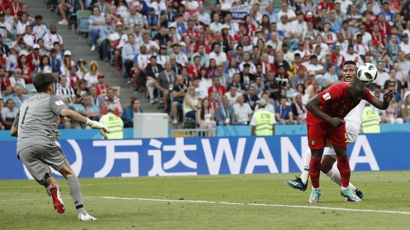 WM-Sponsoren: Chinesisch über Bande