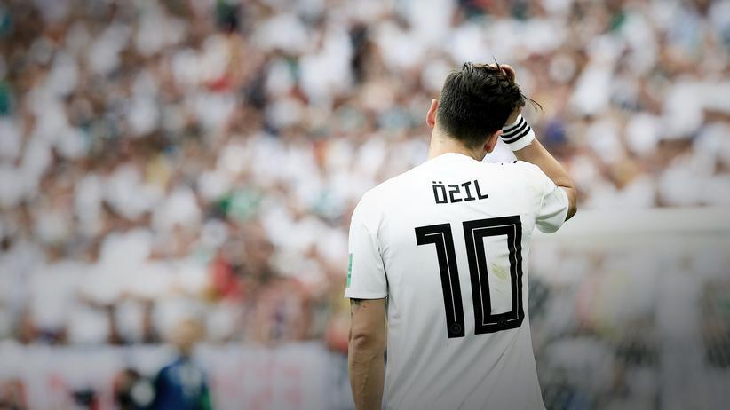"""Integration und Fußball: """"Özil und Gündoğan müssen mehr leisten als Thomas Müller"""""""