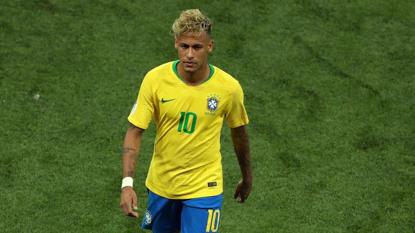 Brasilien – Schweiz: Die Brasilianer mussten leiden