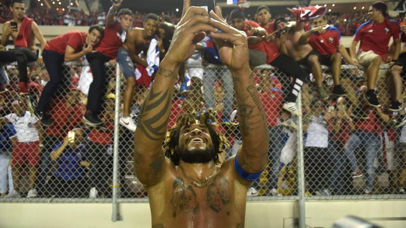 Panama: Die Kanalarbeiter