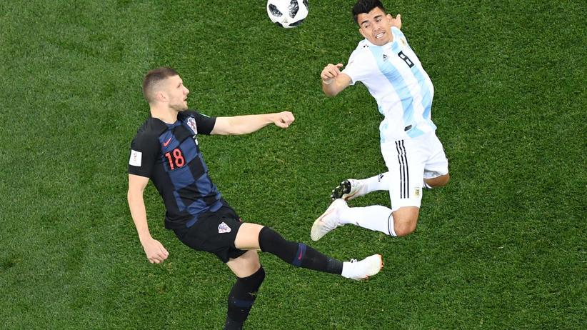 WM-Gruppenphase: Die Gewinner und Verlierer der Vorrunde