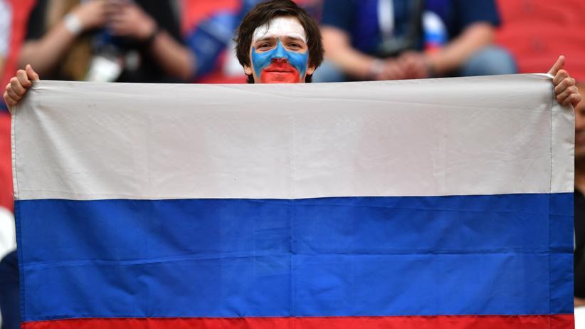Fußball-WM: Wer boykottiert, kann nicht reden