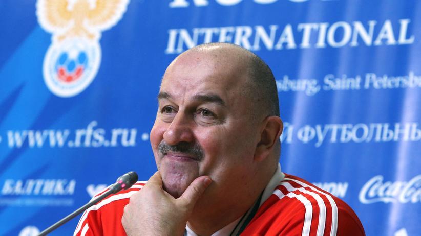 Russland: Nur der Trainer und ich sind optimistisch