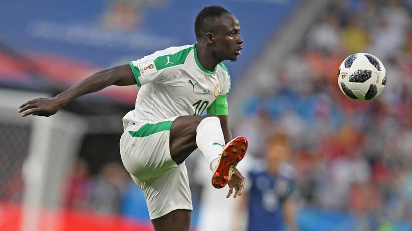 Fußball-WM: Senegal scheitert an Fair-Play-Wertung