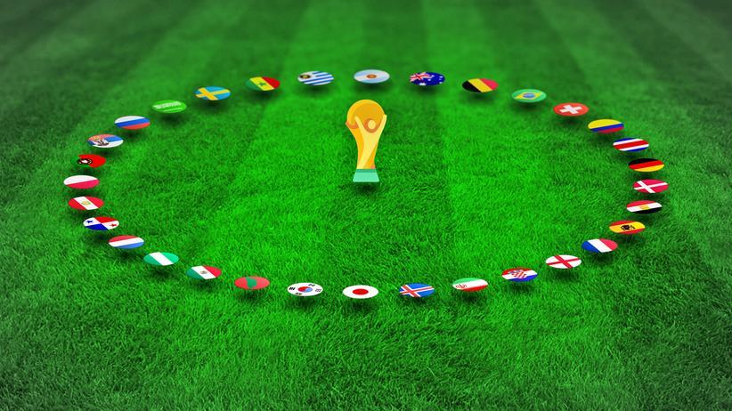 Nation-O-Mat : Welches WM-Land sind Sie?