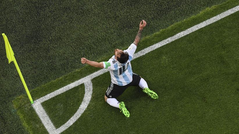 Fußball-WM: Wer den Fußball liebt, schaut weiter
