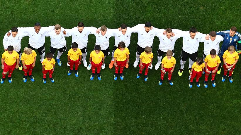 Deutsche Nationalmannschaft: Jetzt sind wieder alle Bundestrainer