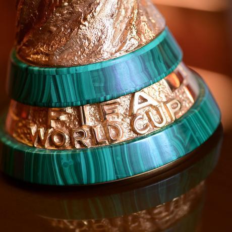 Fußball-WM: Der WM-Spielplan