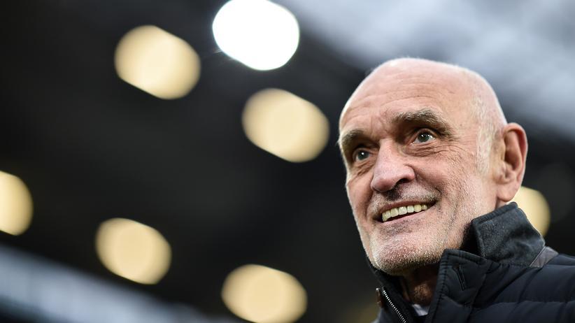 50+1: Martin Kind darf nicht Mehrheitseigner bei Hannover 96 werden