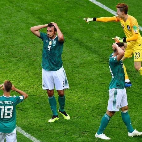 Fußball: Wir Deutschen haben einfach keine Ahnung von Fußball