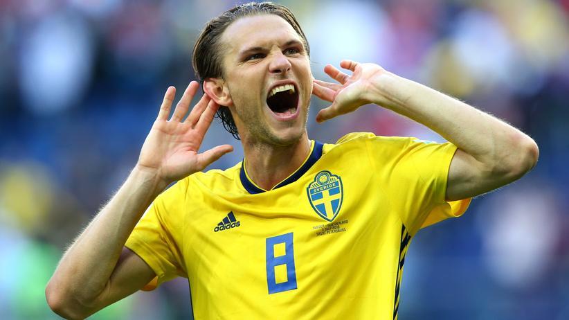 Schweden – Schweiz: Jetzt steht auch der HSV im Viertelfinale