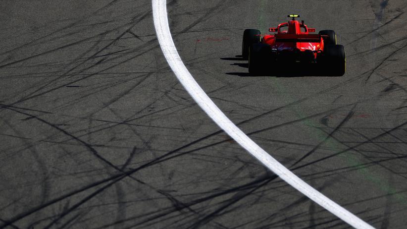 Formel 1: Das Ende eines Mythos