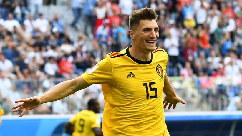 WM in Russland: Belgien wird Dritter