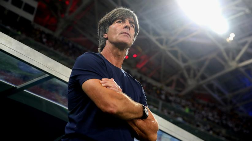 Nationalmannschaft: Joachim Löw bleibt Bundestrainer