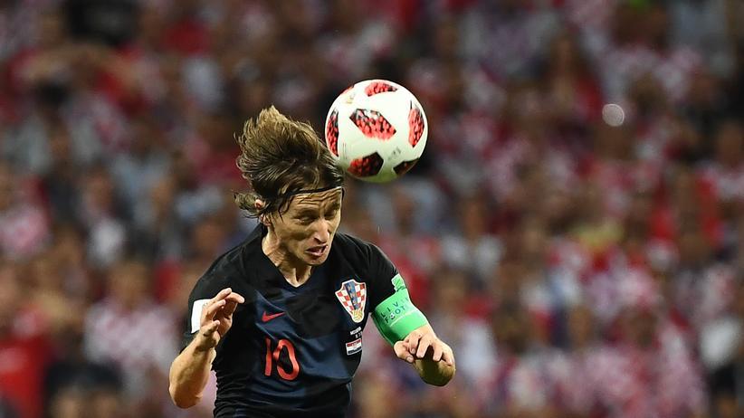 WM-Finale: Die Chance ihres Lebens