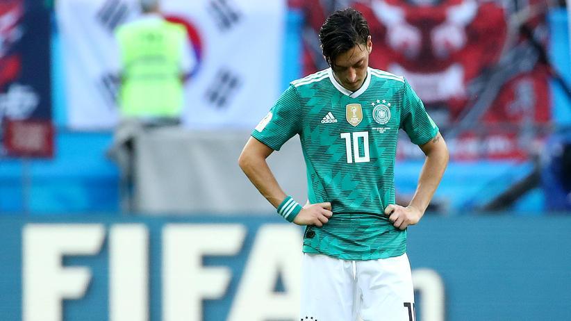 Mesut Özil: So viel mehr als ein Rücktritt