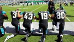 Trump fordert erneut Sperren für NFL-Spieler