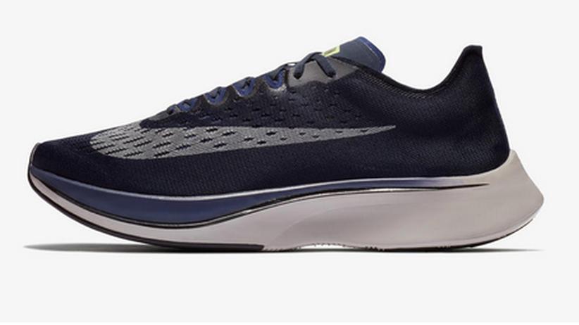 Nike: Die Schuhe, in denen man wohl schneller laufen kann