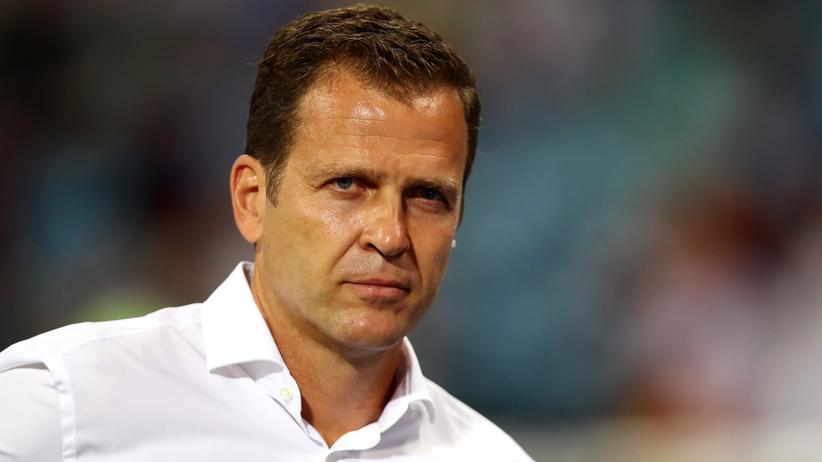 Oliver Bierhoff: Wie der DFB, so die Mannschaft