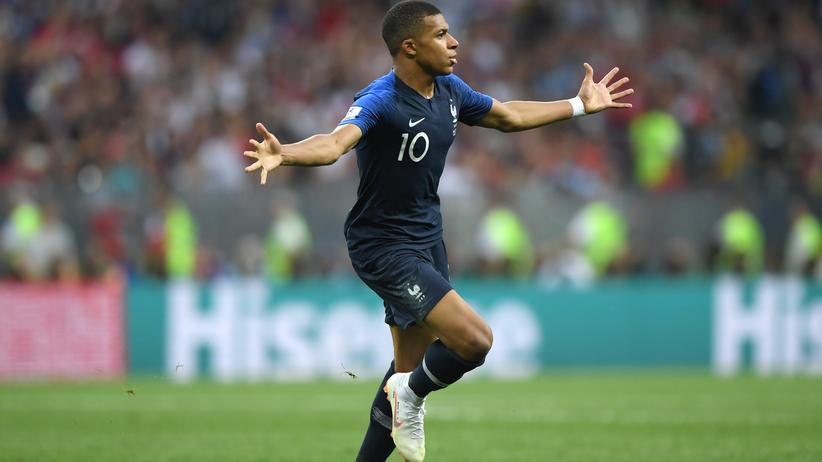 WM-Finale: Weltmeisternachbar!
