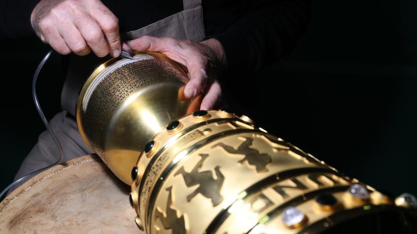 DFB-Pokal-Liveticker: Jetzt live: Die 1. Runde