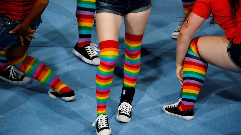 Gay Games: Olympia und Christopher Street Day in einem
