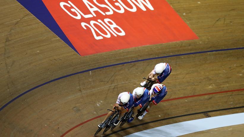 European Championships: Olympische Spiele in klein
