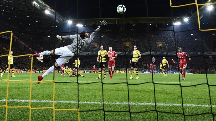 Bundesliga: Die Lage der Liga