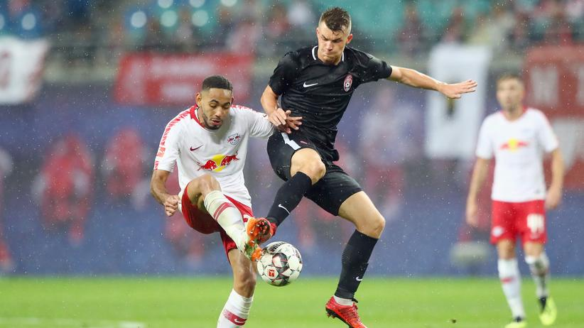 rb leipzig europa league