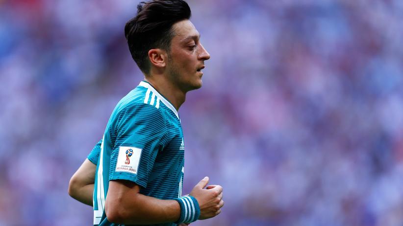 """Özil-Berater: """"Mesut hat keinen Fehler gemacht"""""""